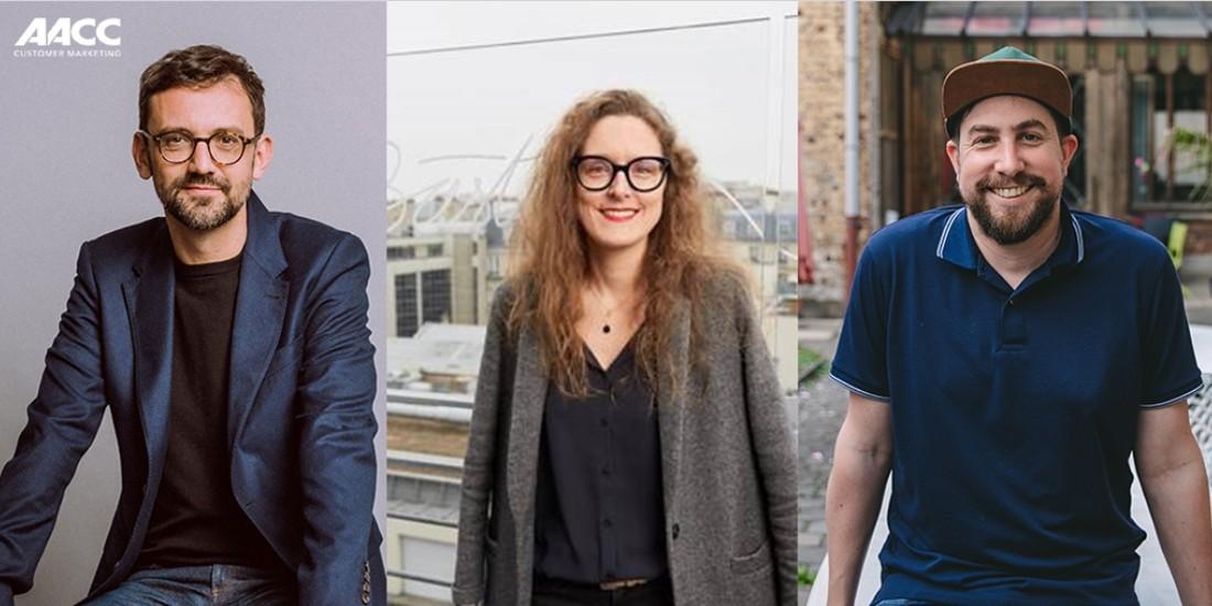 [Nomination] Olivier Vigneaux prend la présidence de la délégation Customer Marketing de l'AACC