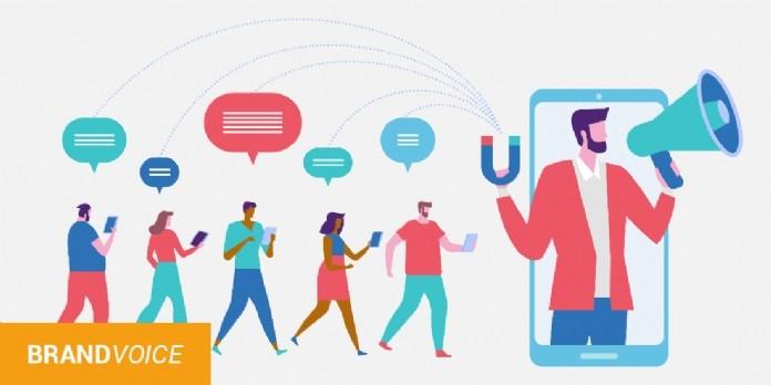 Influence marketing : abordez le sujet avec votre CEO!