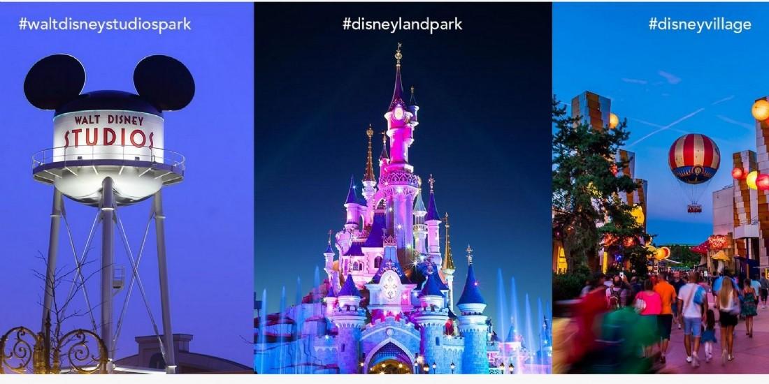 Comment Disneyland Paris a travaillé sa stratégie de SEO
