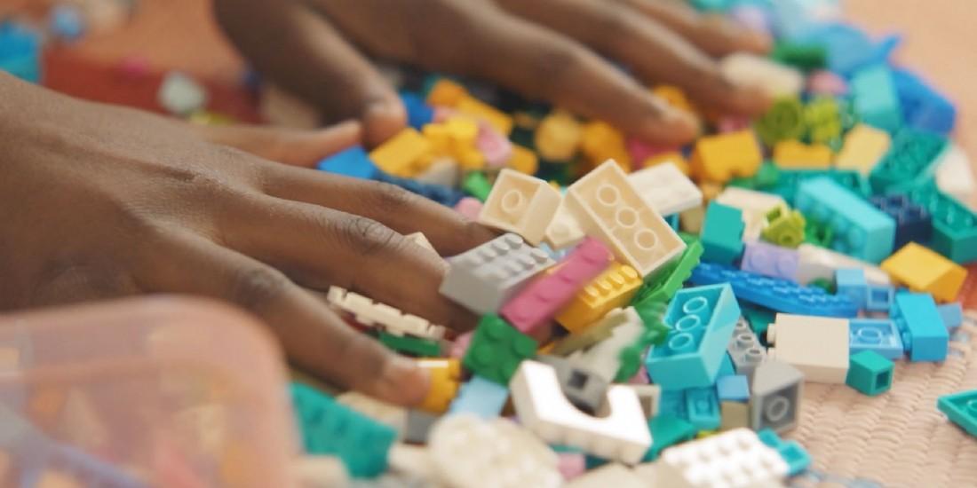 Une nouvelle campagne Lego pour lutter contre les stéréotypes