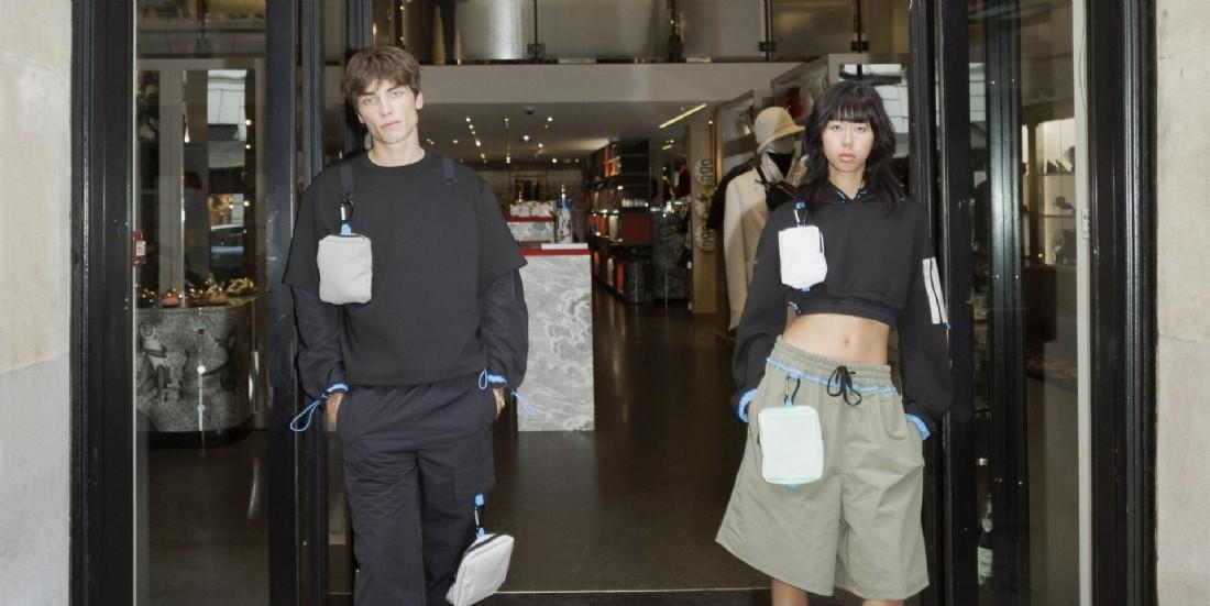 Quand Hyundai Motor Company déboulonne la mode !