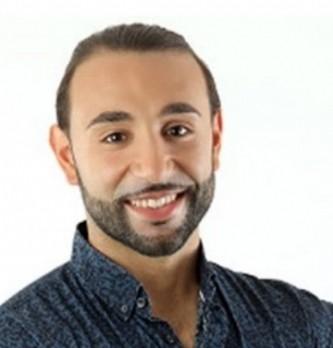 Yassin Hammachi renforce le pole brand publishing du Groupe Cerise