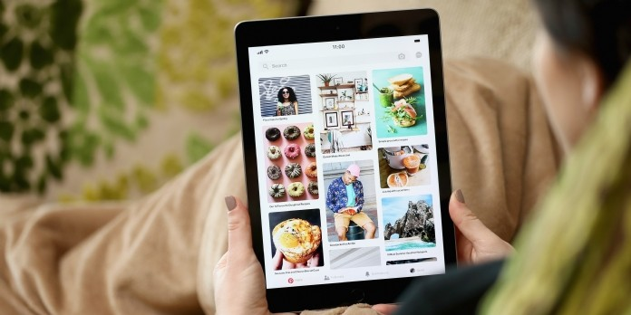 Quand les marques s'inspirent des tendances de Pinterest