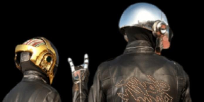Search : Comment les Daft Punk ont enflammé la toile