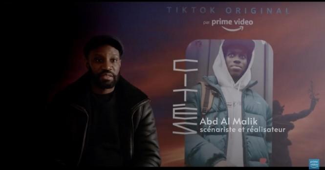 Hérézie lance la première série Prime Video exclusivement sur TikTok