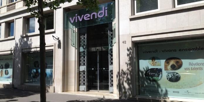 Havas Group à la peine chez Vivendi