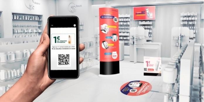 HighCo digitalise le bon de réduction immédiat et lance un coupon 100% mobile