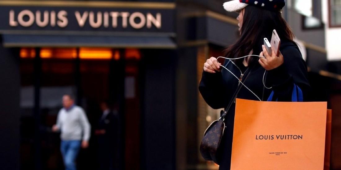 Quelles sont les 50 marques françaises qui ont le plus de valeur en 2021 ?