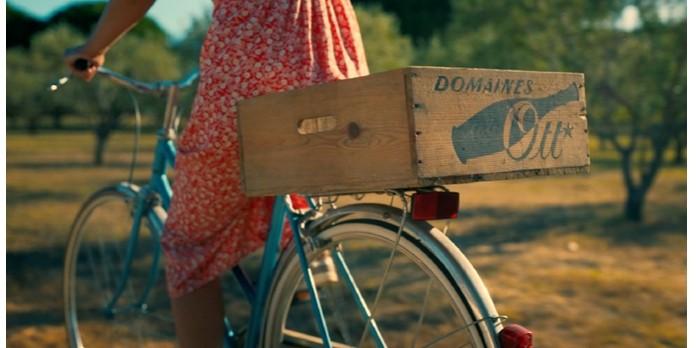 Domaines Ott* dévoile son premier film publicitaire