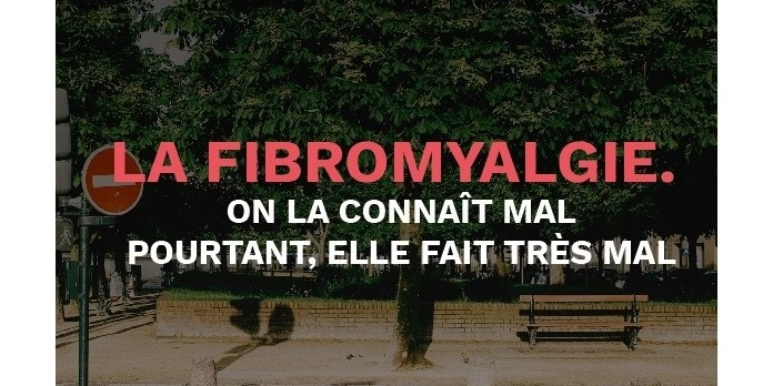 La SFETD et Fibromyalgie France sensibilisent la population sur la Fibromyalgie