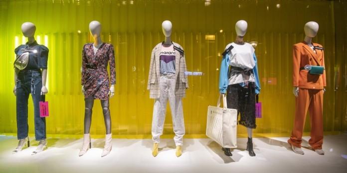 Les Français friands de mode locale et durable?