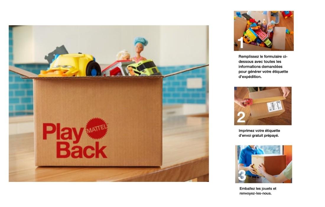 Barbie se recycle : le nouveau programme de recyclage Mattel PlayBlack