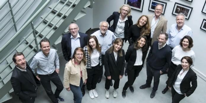 12 agences fusionnent et forment la Phratrie