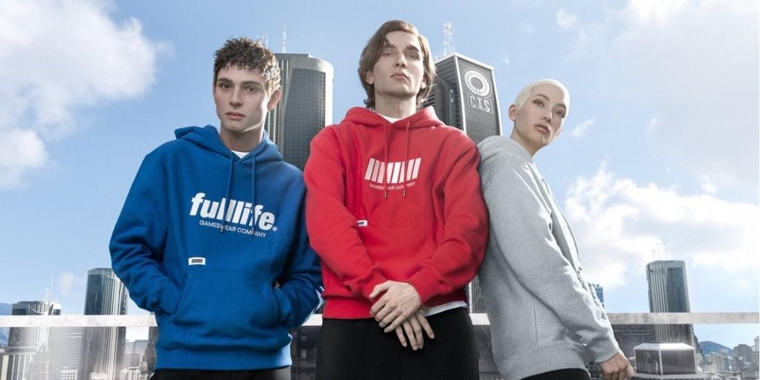 Alexandre Malsch (Fulllife) : 'Il fallait une marque vestimentaire dédiée au gaming'