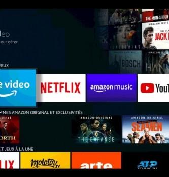 "<span class=""highlight"">Amazon</span> Advertising lance <span class=""highlight"">Amazon</span> Fire TV"