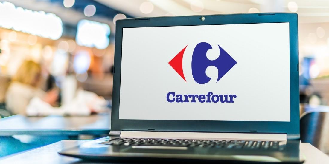 Carrefour dévoile sa plateforme de retail media et de performance Links