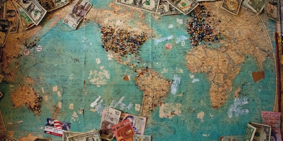 Le marché publicitaire mondial devrait enregistrer un record en 2021