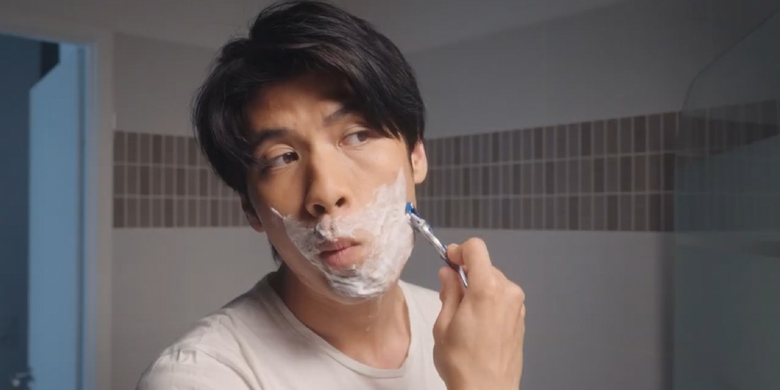 Gillette bouscule à nouveau les codes de la masculinité en digital