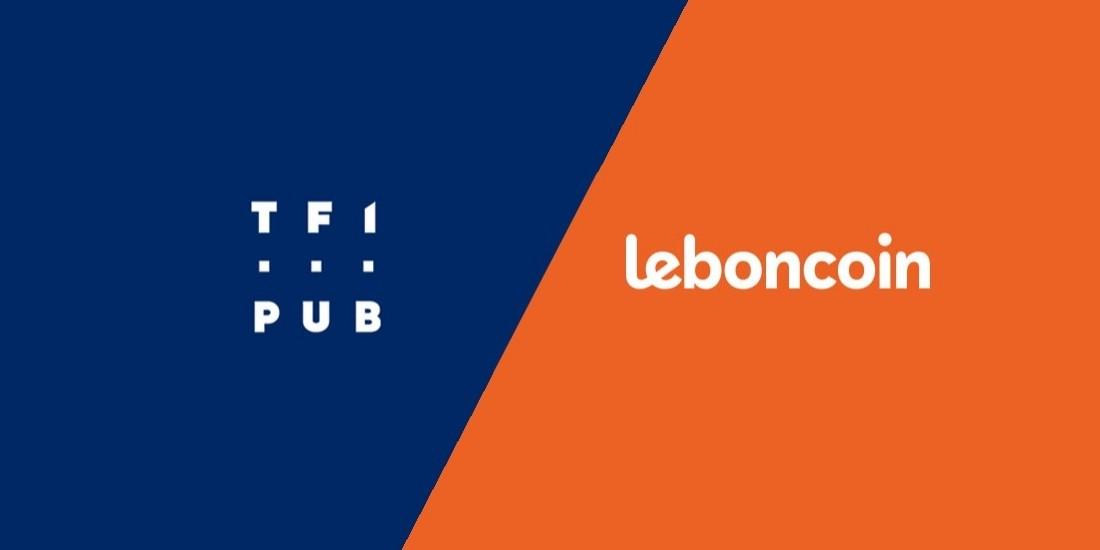 TF1 et leboncoin s'associent sur la TV segmentée
