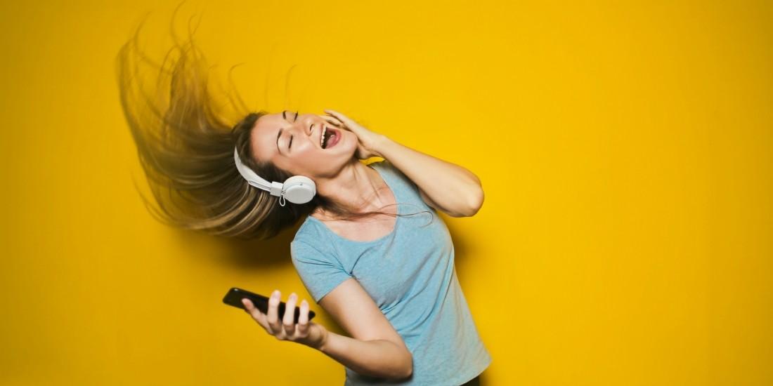 [Tribune] Les podcasts, l'inspiration qui vient du creux de l'oreille
