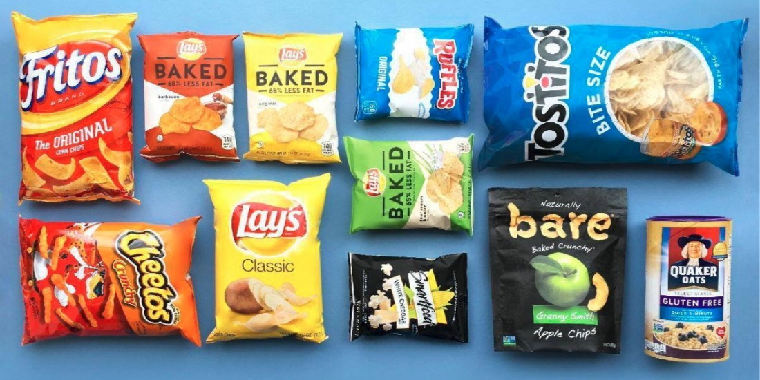 PepsiCo s'engage pour la santé des consommateurs