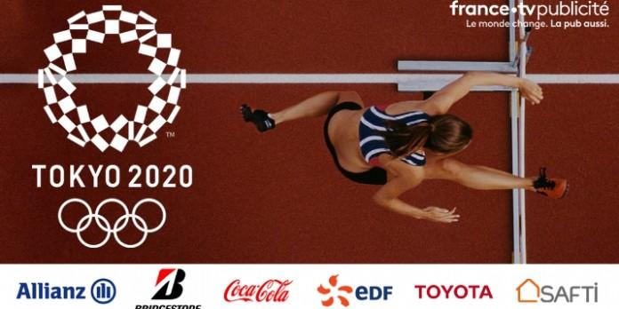 France TV met le paquet pour les Jeux Olympiques