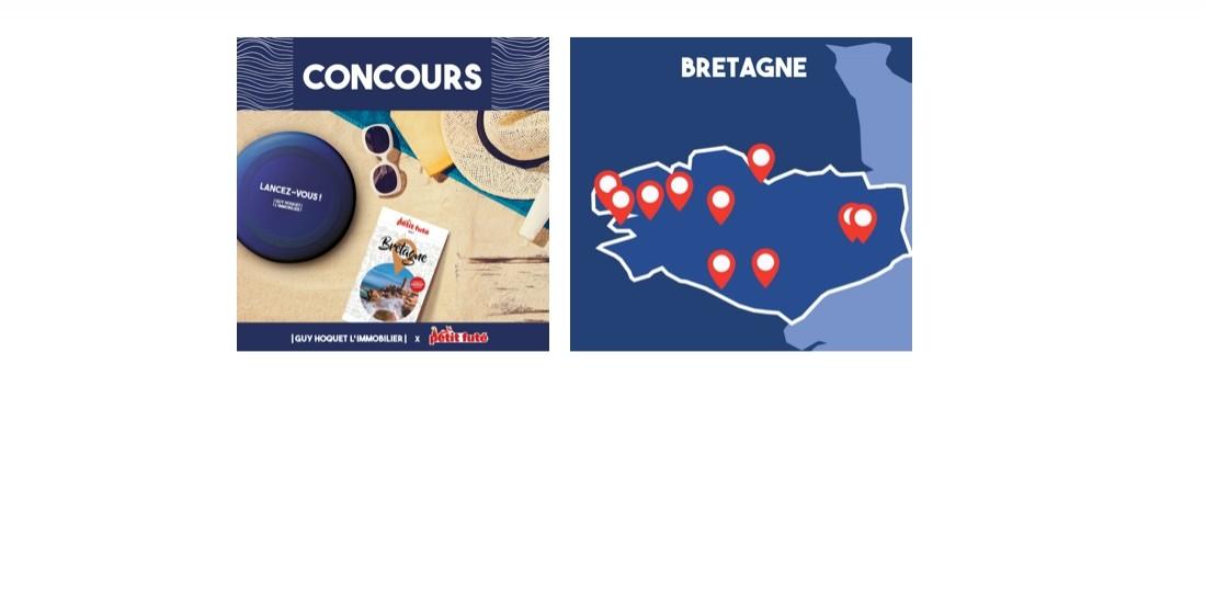 Le ' Tour Futé de Guy ' ou comment découvrir la France autrement