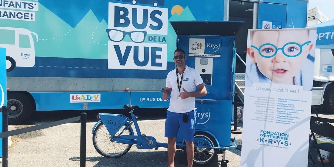 Tour de France 2021 : Krys fait le bilan
