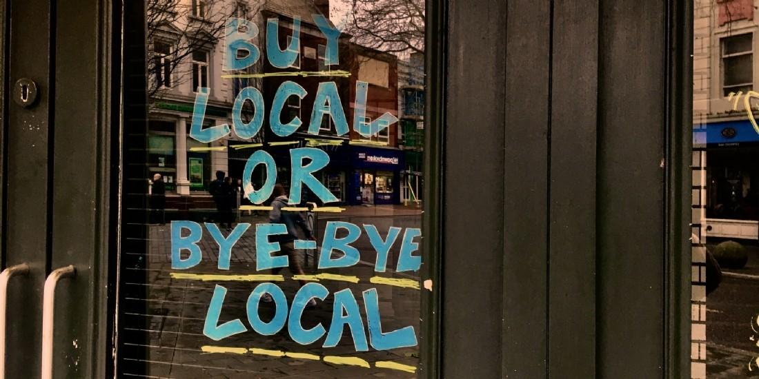 57 % des Français souhaitent acheter local