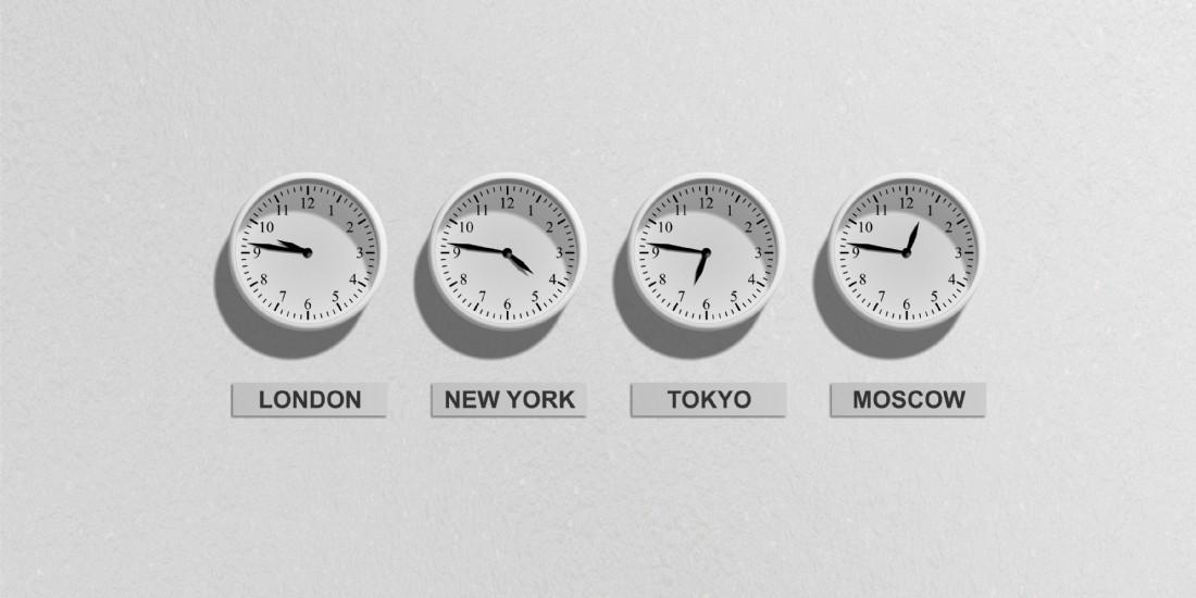 Chronotopie : quand les marques se jouent de l'espace et du temps