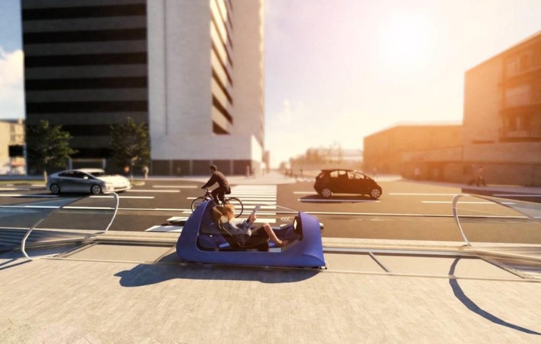 Ville Intelligente : quand la mobilité se réinvente en ville !