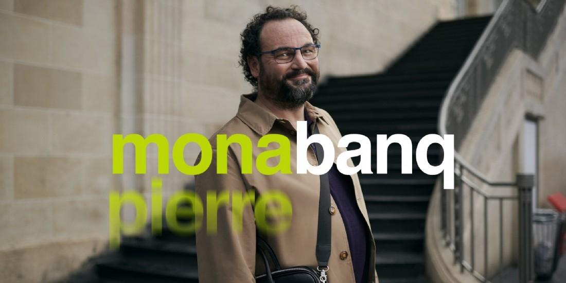 Monabanq met les gens avant l'argent avec The Good Company
