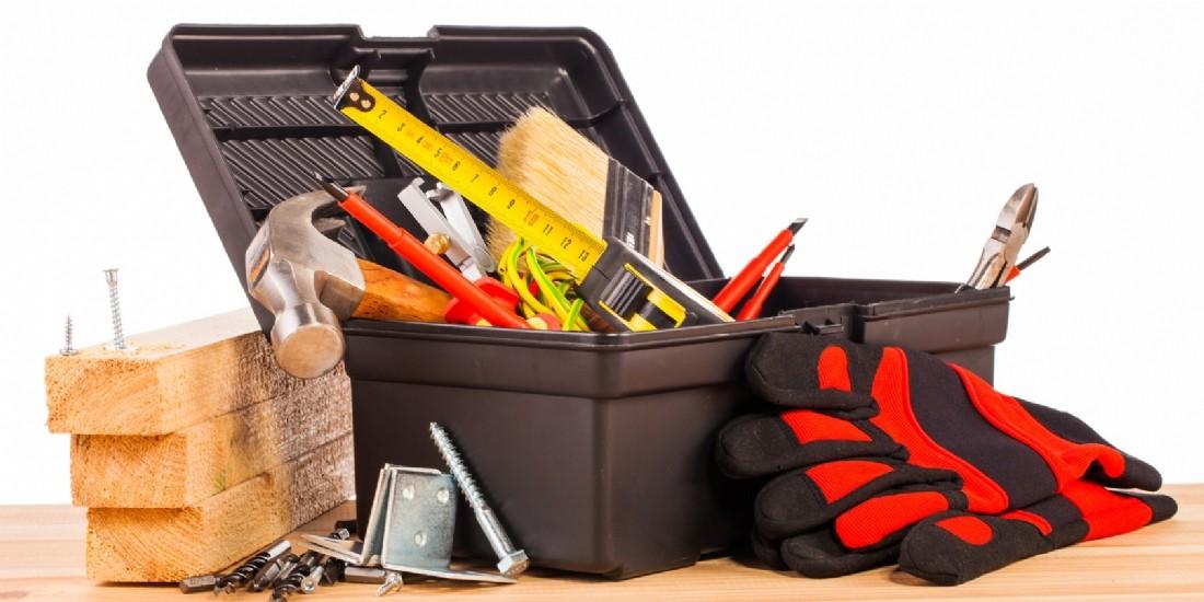 Tout Faire Matériaux veut vous convaincre de faire des travaux