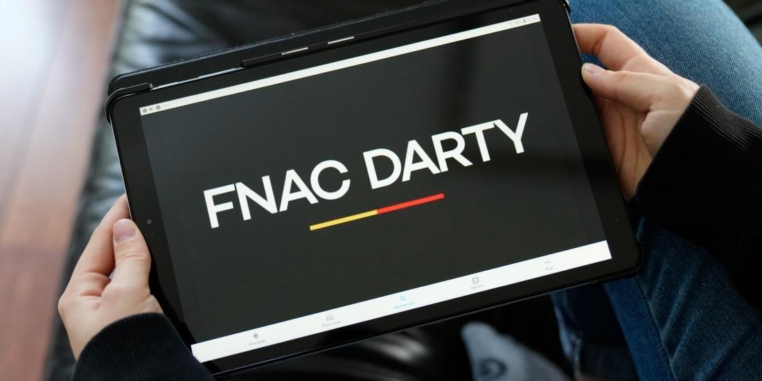 Fnac Darty officialise le lancement de sa plateforme data et retail media