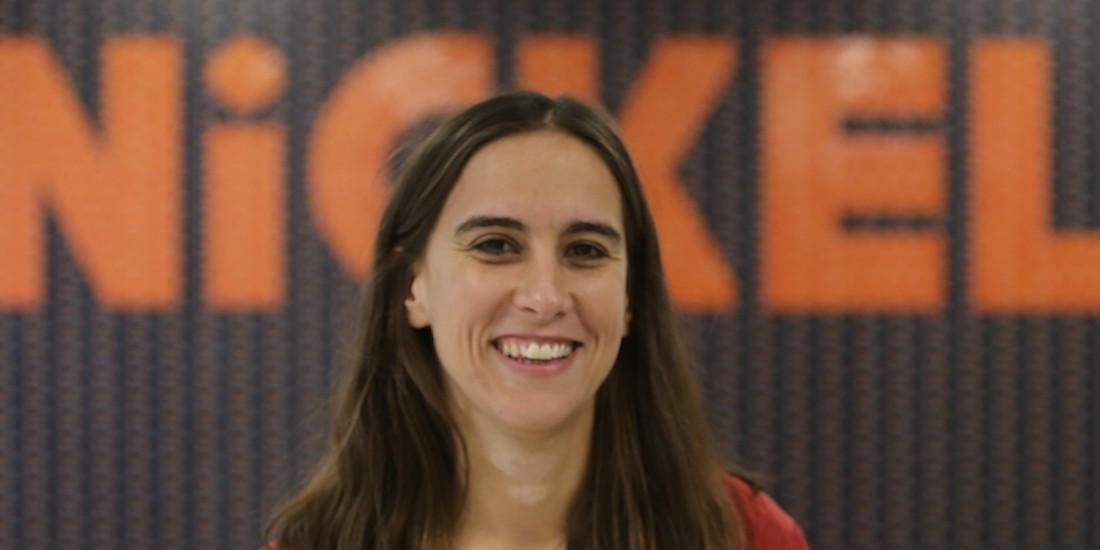 TMK 21 : Marie Degrand-Guillaud donne de l'impact à la ' révolution ' Nickel