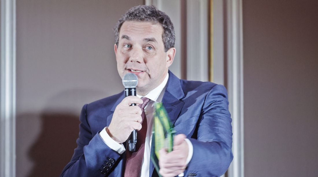 Thierry Pelissier, Directeur Marketing client de Picard