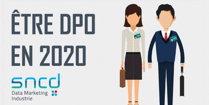 Être DPO en 2020