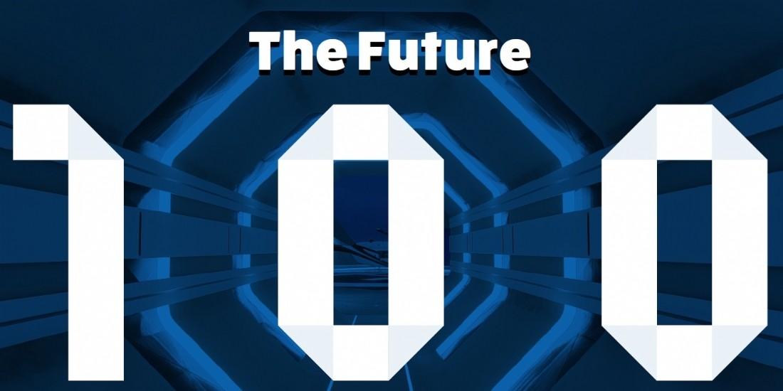 Future 100 : Les 20 tendances en 2020