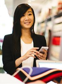 Couverture Webinar Salesforce - Le commerce unifié