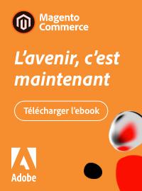 Couverture TENDANCES DU SECTEUR DE L'E-COMMERCE : L'avenir est orienté client...
