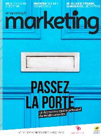 Couverture La Poste Solutions Business lance Paperscope