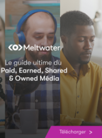 Couverture Le Guide Complet du Owned, Earned, Paid & Shared Media