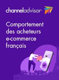 Couverture Comportement des acheteurs e-commerce français