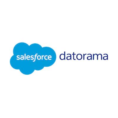 Salesforce Datorama