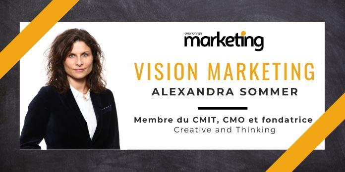 VISION MARKETING AVEC ... Alexandra SOMMER