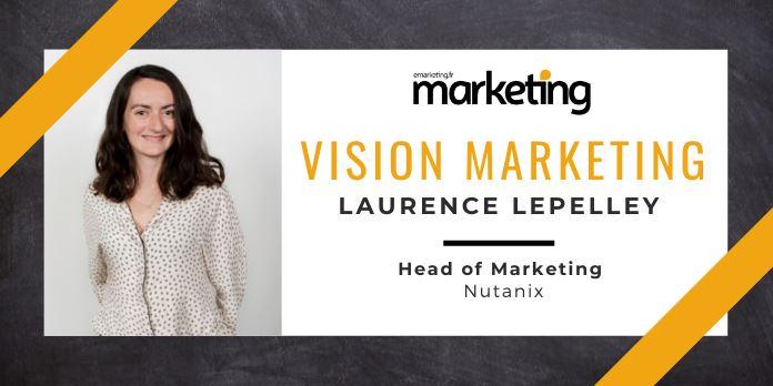 VISION MARKETING AVEC ... Laurence LEPELLEY