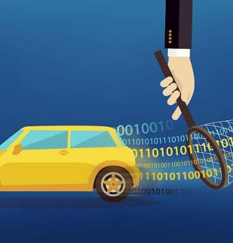 Trois cas d'usage de la data pour booster la performance du secteur automobile