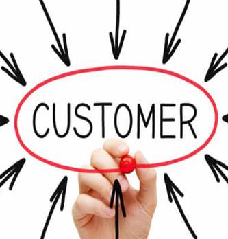 Des clients moins « engagés » et plus « exigeants »