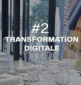 [Expérience Acquia #2] Transformation digitale : les entreprises traditionnelles contre-attaquent