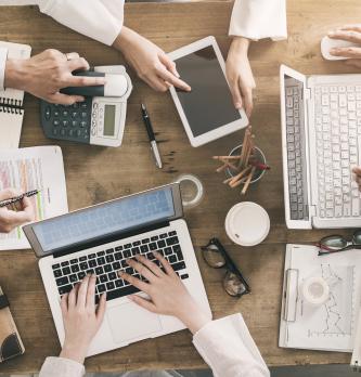 Marketing digital : comment se lancer ?